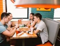 Dodo Pizza deschide doua...