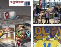 (P) Algabeth SGI lanseaza...