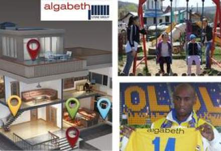 "(P) Algabeth SGI lanseaza campania ''Stii care sunt suprafetele esentiale din casa ta? Afla acum!"""