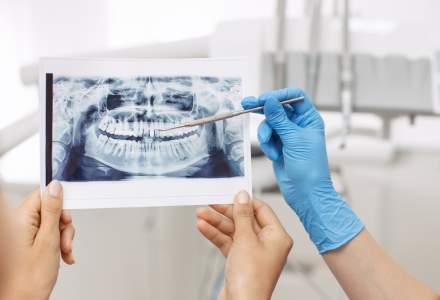 "Implantodent, clinica stomatologica care ofera speranta celor ""condamnati"" sa traiasca fara dinti"