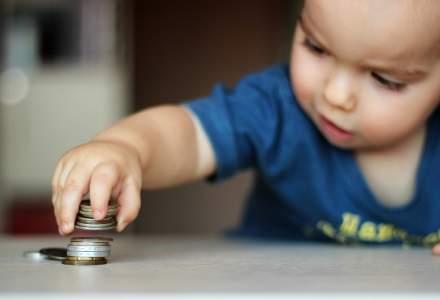 Beneficii pentru parinti: care sunt concediile si banii pe care ti le acorda statul daca ai un nou-nascut