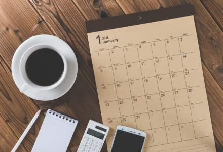 Angajare in ianuarie: tot ce trebuie sa stii daca iti cauti un loc de munca la inceput de an