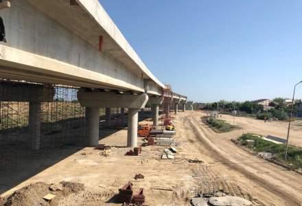 Asociatia Pro Infrastructura acuza Guvernul ca subfinanteaza proiectele de infrastructura, precum centura Bacau si autostrada Sebes-Turda