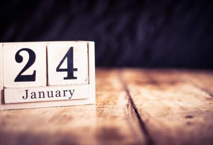 Zile libere: angajatii romani vor beneficia de o minivacanta in luna ianuarie