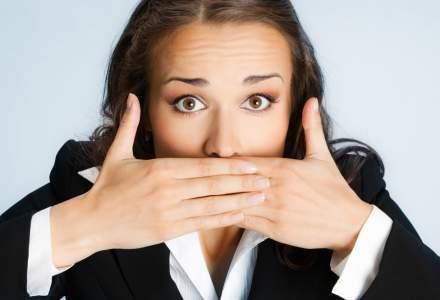 Secrete de manageri: Acesta este cuvantul pe care liderii adevarati il rostesc foarte rar sau deloc