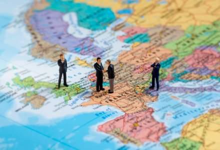Sute de locuri de munca peste granite: ce muncitori cauta angajatorii europeni