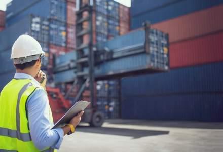 Deficit comercial de peste 15 miliarde de euro inregistrat de Romania in primele 11 luni ale anului 2019, in crestere cu 2,1 miliarde