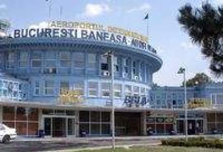 Operatorii low-cost de pe aeroportul Baneasa intra in conflict cu autoritatile