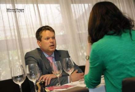 La pranz cu olandezul de la conducerea JLL: Romania nu are liderii pe care ii merita!