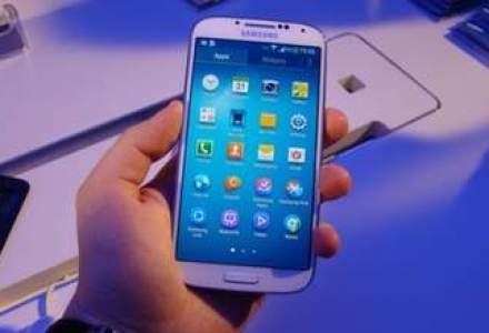 Samsung Galaxy S4, record de vanzari in primele doua saptamani: peste 6 mil. de unitati au fost comercializate