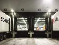 (P) DB Schenker transportator...