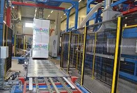 Adeplast a inaugurat fabrica de polistiren de la Oradea. Investitia depaseste 3 mil. euro