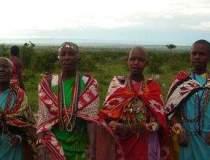 Vacanta in Kenya - Kara...