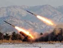 Coreea de Nord a efectuat un...