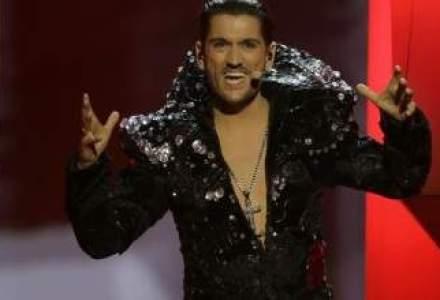Ce spune presa internationala despre Cezar si prestatia de la Eurovision