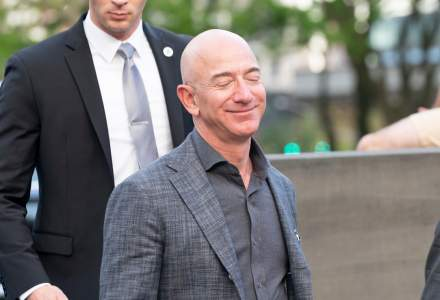 Amazon vrea sa iti platesti combustibilul prin comenzi vocale: cu ce gigant a facut parteneriat si cand va lansa solutia
