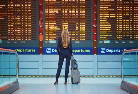 Vola.ro: Biletele de avion sunt mai ieftine cu pana la 60% in prima luna a anului