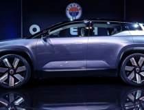SUV-ul electric Fisker Ocean,...