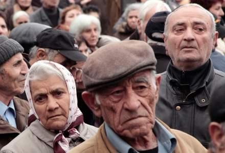 Romanii vor putea munci pana la 70 de ani, potrivit unui proiectul la care lucreaza Guvernul