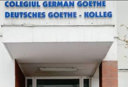 Directoarea liceului Goethe habar nu are limba germana