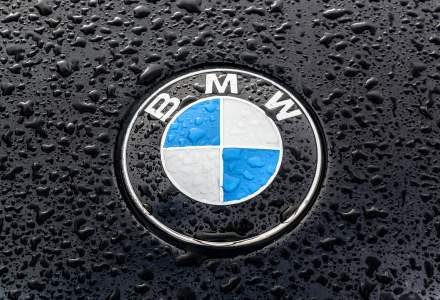 Un britanic a ramas fara BMW la intrarea in Romania