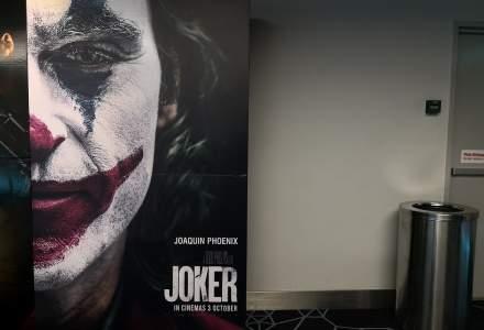 """Protest privind schimbarile climatice: Joaquin Pheonix, interpretul lui """"Joker"""", a fost arestat"""