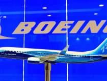 CEO-ul Boeing pleaca din...