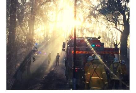 Vesti bune: unul dintre cele mai puternice incendii din Australia este in sfarsit sub control