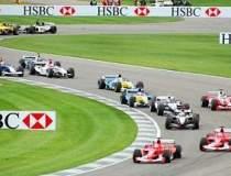 Formula 1 se listeaza pe...
