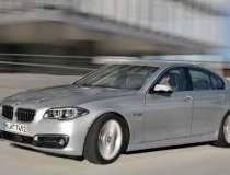 Cat costa in Romania noul BMW...