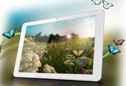 Evolio tinteste 20% din piata de tablete dupa lansarea primului dispozitiv cu procesor quad-core din portofoliu
