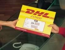 DHL a lansat serviciul...