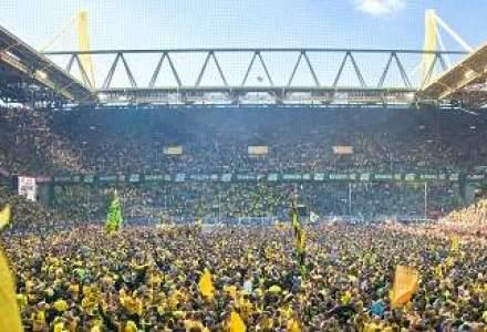 Inainte de finala Ligii Campionilor, analistii recomanda actiunile Borussia Dortmund