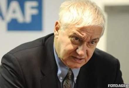 Szel pleaca de la conducerea SAI Muntenia. Gabriel Filimon ii va lua locul