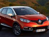 Renault a lansat crossoverul...