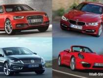 APIA: Piata auto a scazut cu...