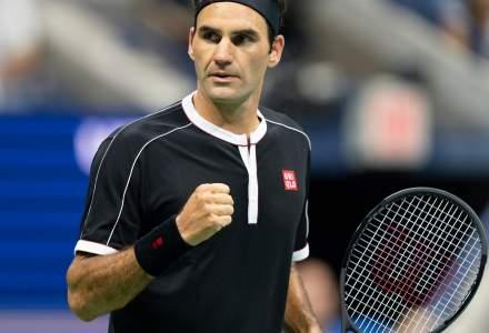 Cum raspunde Roger Federer acuzatiilor aduse de Greta Thunberg