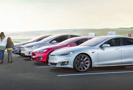 Elon Musk anunta pe Twitter ca masinile sale vor vorbi cu pietonii