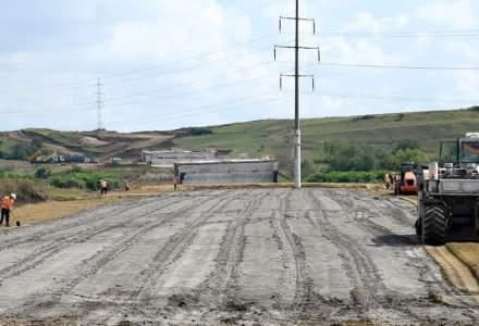 Romania a trimis la Comisia Europeana o documentatie de mediu incompleta pentru finantarea autostrazii Sibiu - Pitesti