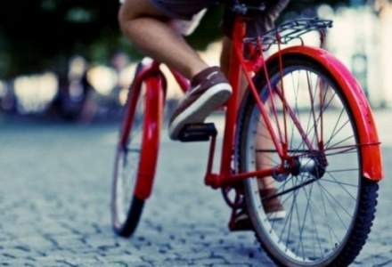 Romania, primul loc la decesele biciclistilor pe sosele