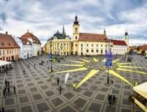 Primaria Sibiu: 40% din buget...