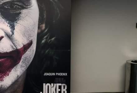 Joker, The Irishman si Parasite, nominalizate la Oscar