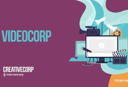 InternetCorp lanseaza divizia de productie video VideoCorp