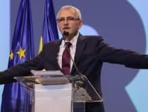 Liviu Dragnea: De opt luni...