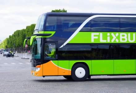 FlixMobility a transportat 62 milioane de pasageri in 2019