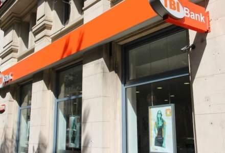 TBI Bank lanseaza un depozit in lei cu dobanda de 4,4%