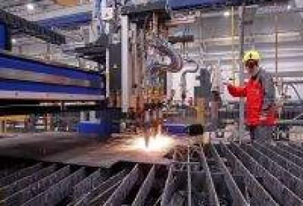 Ruukki tinteste 10% din piata constructiilor industriale in urmatorii doi ani
