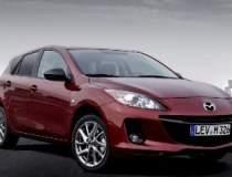Mazda lanseaza in Romania o...