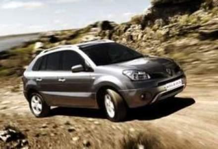 Renault vrea sa produca modele noi in Franta