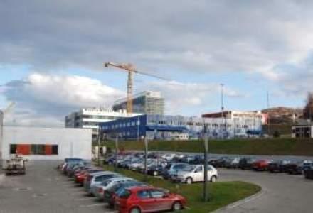 CJ Cluj vrea sa vanda firmelor chiriase terenuri in Tetarom I